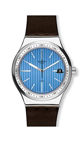 orologio swatch sistem 51 irony yiz405