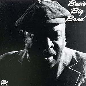 Basie Big Band [Import allemand]