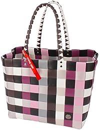 """Witzgall ICE-BAG Shopper """"5010-91"""" Original! Einkaufskorb, Einkaufstasche, Shopping-Bag ***Neue Ice-Bag-Kollektion 2015!*** lila, rosa, braun, schwarz"""