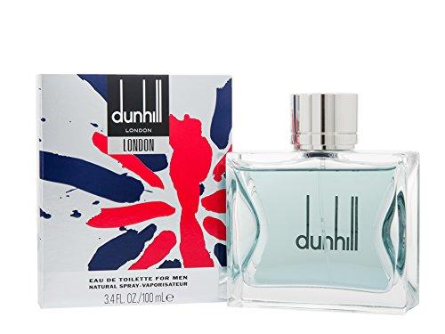 Dunhill London Eau de Toilette Spray 100 ml - London Eau De Toilette Spray