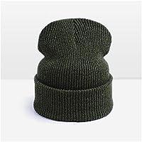 HAOLIEQUAN Cappello Unisex Invernale per Unisex Cappello Donna Elegante per  Unisex 537a332a85e0