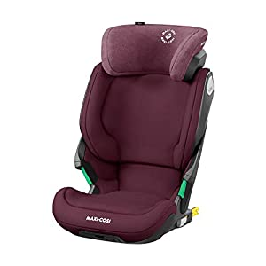 Maxi-Cosi Kore i-Size Child Car Seat, 3.5 - 12 years, 100 - 150 cm, Authentic Red   13