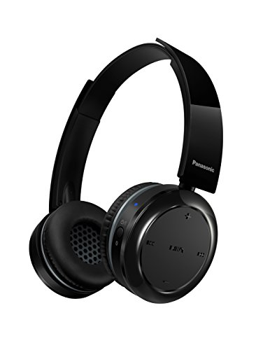 Panasonic RP-BTD5E-K Cuffie Bluetooth