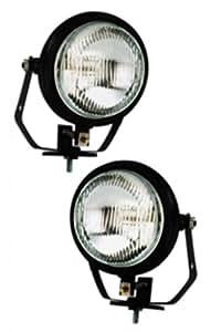 Vheelocity 71370 Fog Lamp Assemblies for Mahindra Scorpio