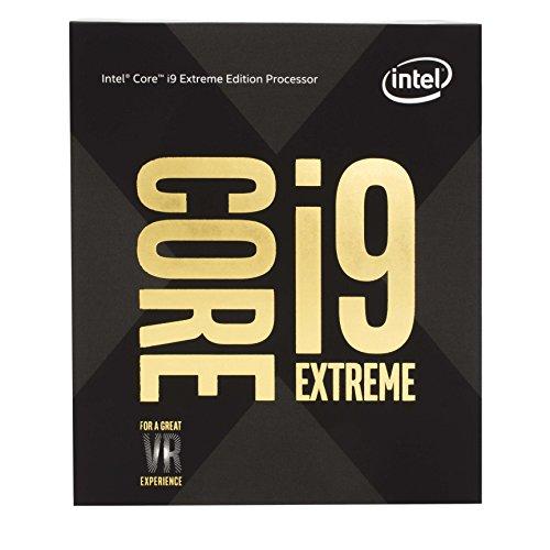 Intel Core i97980X E–2,6GHz 18Core Procesador de Socket 2066