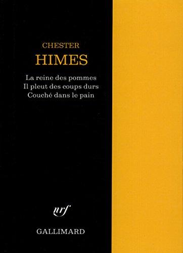 Reine Des POM Il Pleut (Bibliotheque Noire) par Chester Himes
