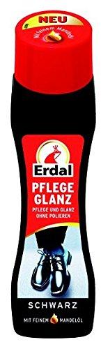 Erdal Schuhpflege schwarz 3312047