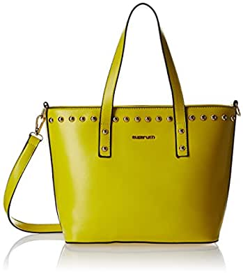 Sugarush Women's  Tote Bag (Yellow)