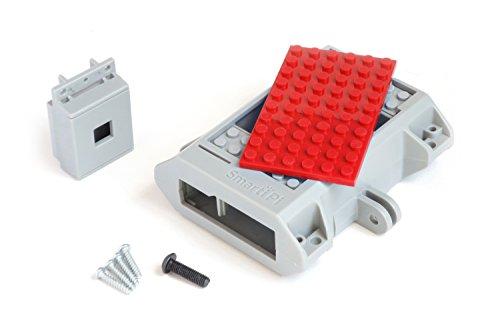 LEGO KOMPATIBEL smartipi Raspberry Pi B + oder PI 2Model B W/Kamera Fall -