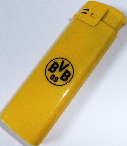 BORUSSIA DORTMUND Feuerzeug gelb BVB - Dynamo-fußball-jersey