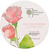 Bronnley The Royal Horticultural Society Talco, Rose 75 g