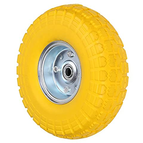 MultiWare Solid Rubber Tyre 10