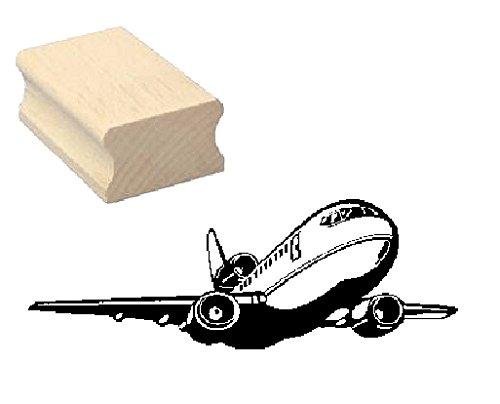 timbro-timbro-in-legno-motivo-aereo-passeggeri-scrapbooking-embossing-kinderstempel-pilota-aereo-vac