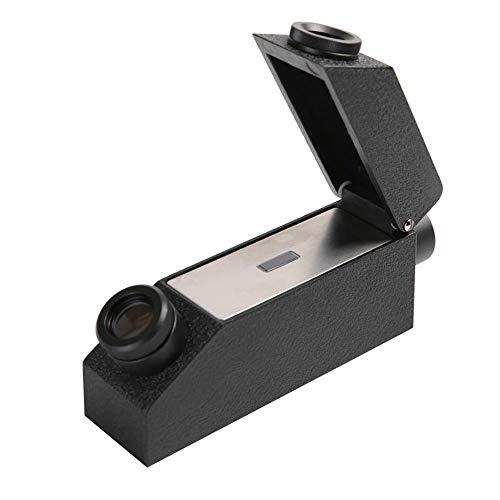 Neufday Edelstein-Refraktometer, RHG181 1.30-1.81 Professionelles Edelstein-Refraktometer