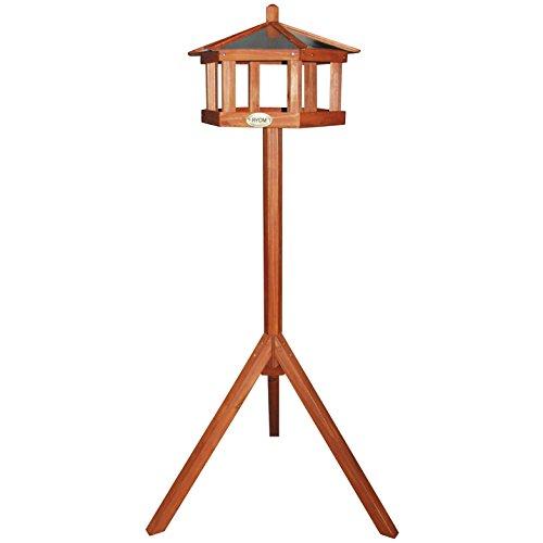 mangeoire-pour-oiseaux-en-bois-sur-pied-128-cm-toit-en-metal-galvanise