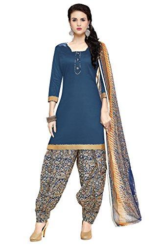 AppleCreation salwar suits for women unstitched (Cotton_18SDP1802)