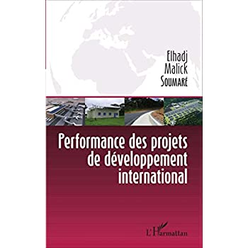 Performance des projets de développement international