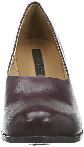 Neosens - Altesse, Scarpe col tacco Donna Viola (Violett (Prune))