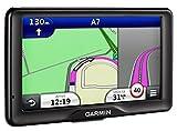 Garmin DEZL 760LMT-D Navigationssystem ( 7 Zoll Display,starrer Monitor, 16:9,Kontinent )