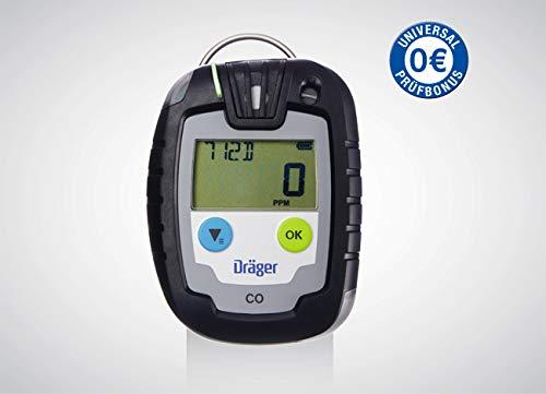 Dräger Gaswarngerät Pac® 6000 CO (83263321) + UNIVERSAL PRÜFBONUS