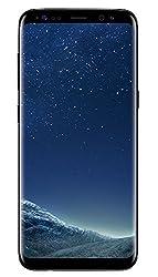 Samsung Galaxy S8 (G950F) - 64 GB - Schwarz (Generalüberholt)