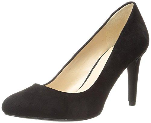 Pompa Nine West Handjive Dress Suede Black