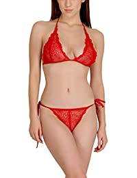 78db0f02220 Amazon.in  Net - Lingerie   Women  Clothing   Accessories
