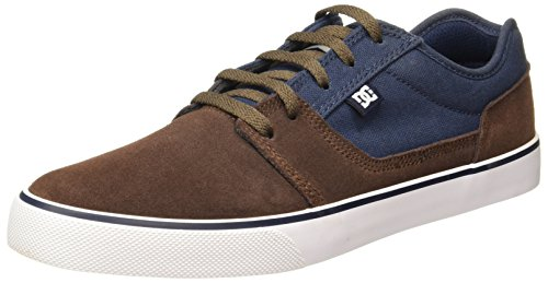 DC TONIK Unisex-Erwachsene Sneakers  Navy