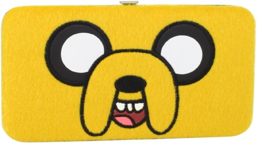 eutel Jake Bigface (Jake Adventure Time Kostüm)