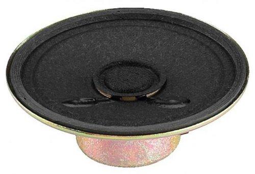 Monacor-Miniatur-Flush-Mount-Lautsprecher-025-WRMS-8-Ohm-100-Stck