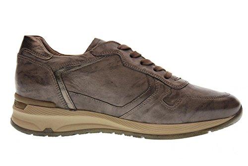 NERO GIARDINI Scarpe Donna Sneakers Basse A719220D/500 Verdegris