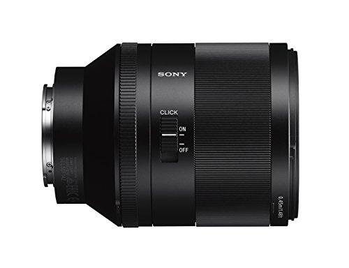 Sony SEL 50mm F1.4 Zeiss - 3