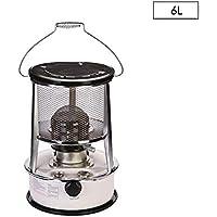 Yunt Estufa portátil de Queroseno para Acampar Estufa de calefacción de Mini Carpa para mochileros al