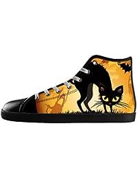 Dalliy - Cordones de zapatos de Lona  hombre