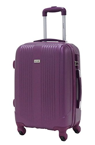 Valise cabine 55cm - Trolley ALISTAIR Airo - ABS