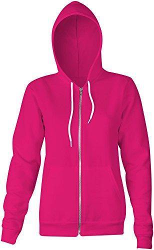 Love Cows dont eat them ★ Confortable veste pour femmes ★ imprimé de haute qualité et slogan amusant ★ Le cadeau parfait en toute occasion pink