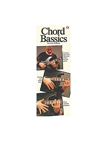 Chord Bassics. Partitions pour Guitare Basse(Symboles d'Accords)