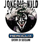 Dc Heroclix - Jokers Wild Fast Forces (castellano)