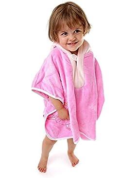 Slumbersac Baby/Kleinkind Badeponcho Poncho Badetuch: verschiedenen Größen und Designs