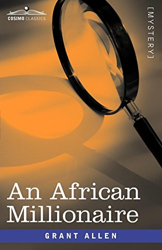 An African Millionaire Cover Image