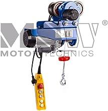 MSW PROCAT - Carro de elevación