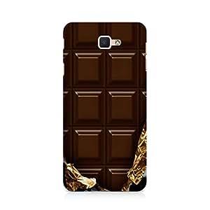 Hamee Designer Printed Hard Back Case Cover for Samsung Galaxy C9 Pro Design 1580