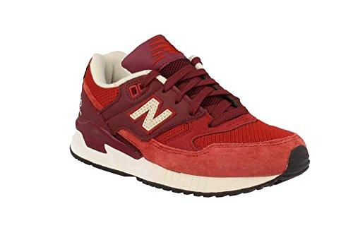 New Balance M530, OXB red, 5,5