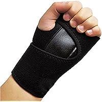 WINOMO Sport-Handgelenk-Klammer mit Daumen-Stabilisator Verstellbare Handgelenk-Unterstützung Wrap für Volleyball... preisvergleich bei billige-tabletten.eu