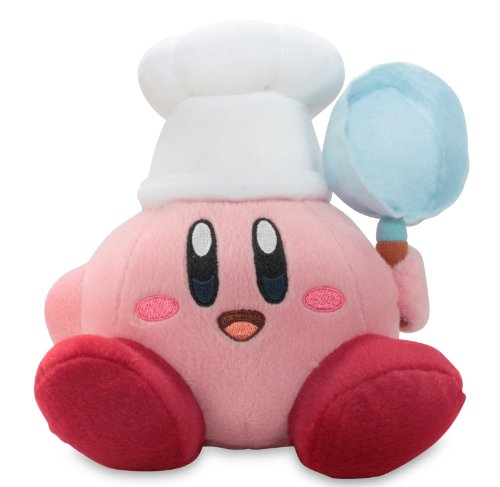 Kirby Cook - 17cm 7""