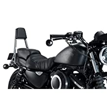 Customacces AZ1253N Sissy Bar Harley Davidson Sportster 1200 Forty-Eight 04'-14'
