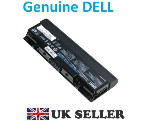 Dell Battery 9 Cell 85WHR, UW280