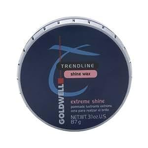 Goldwell Trendline Shine Wax, Extreme Shine. 3.1 Oz. by Goldwell