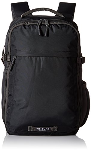 Timbuk2The Division Pack, one Size, Jet Black -