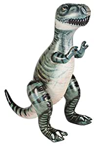 Kids@Play 80cm Inflatable T-Rex